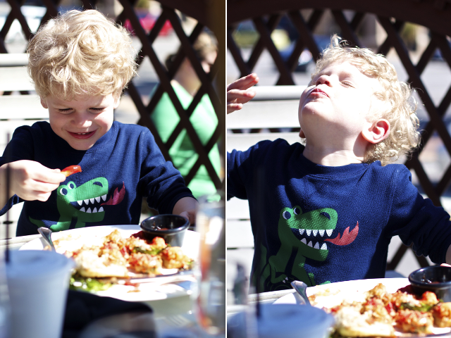 Family friendly outdoor restaurants in Kansas City