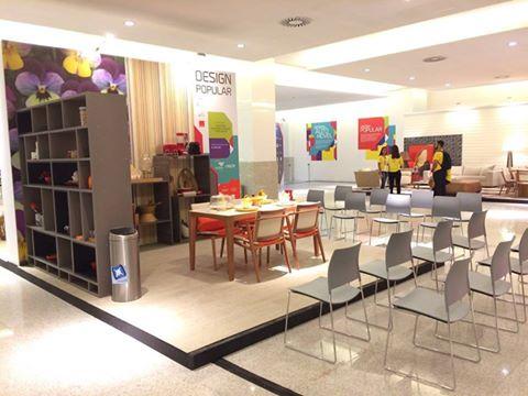 Design de Internet das Coisas será debatido no RioMar Design & Decor