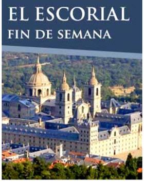 Tren turístico de El Escorial los sábados a las 11:45 h