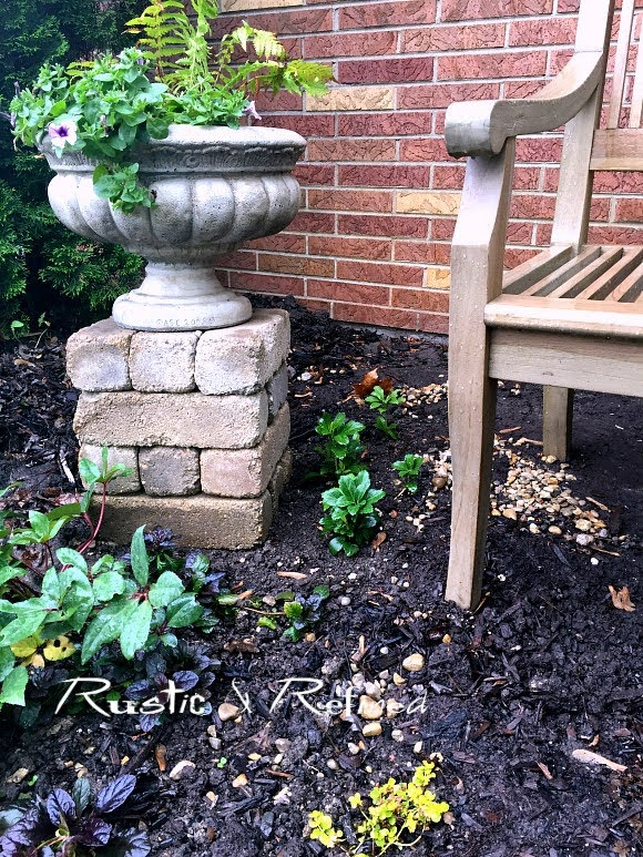 How to deal with problem areas in the garden