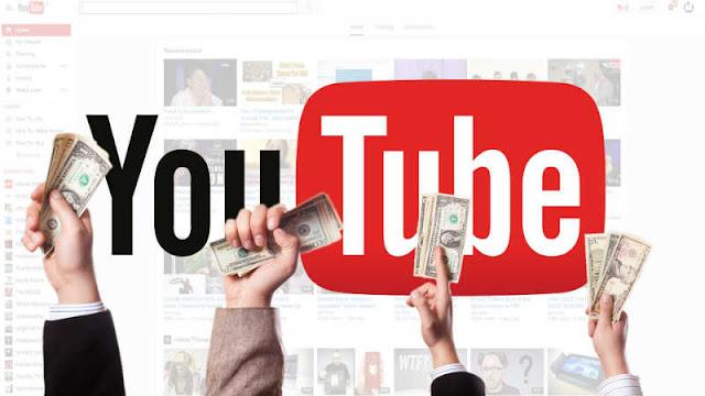 أشهر الطرق للربح من اليوتيوب
