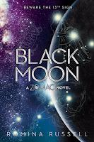 Resultado de imagen para luna negra romina russell