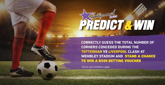 Tottenham vs Liverpool Promotion