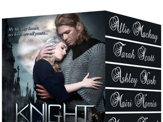Knight Winds Scottish Romance Box Set, Just 99 Cents!