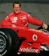 Melhores ultrapassagens de Michael Schumacher
