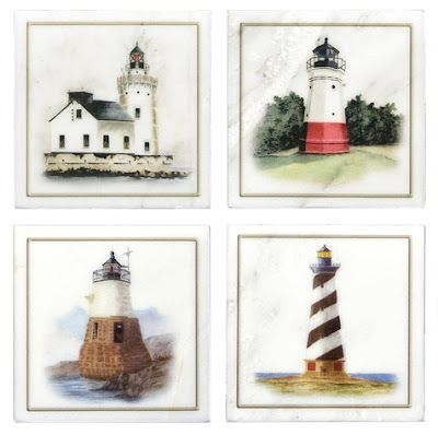 Lighthouse Accents