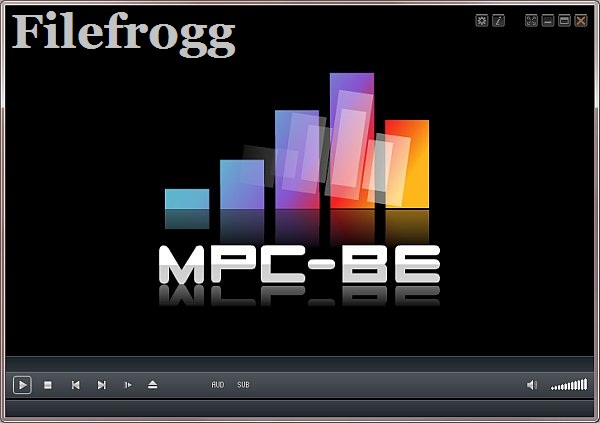 Media Player Classic Black Edition Terbaru
