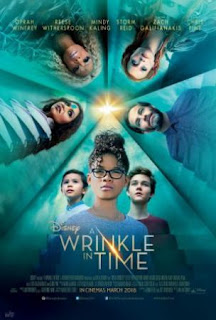 Film A Wrinkle in Time 2018