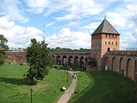Veliky Novgorod, Rússia
