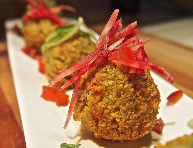 Falafel Restaurant Montreal