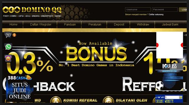 3 Bandar Situs Poker Online