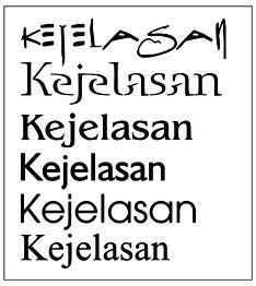 Tips menentukan tipografi dalam desain grafis