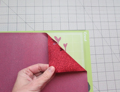 Create Kids Couture How To Iron Vinyl On Fabric