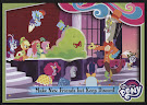 MLP Make New Friends but Keep Discord Series 4 Trading Card