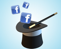 how to find someone on facebook using email address