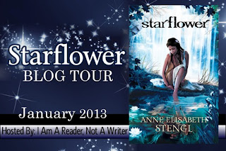 Starflower Blog Tour