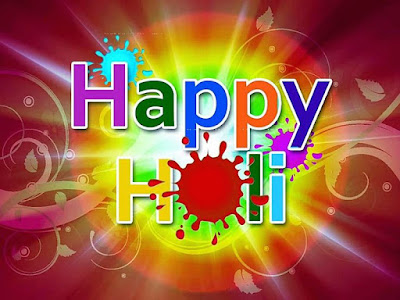 Happy Holi Wallpapers, Sms, Quotes for Whatsapp Status