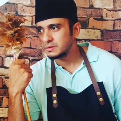 Ali Zainal