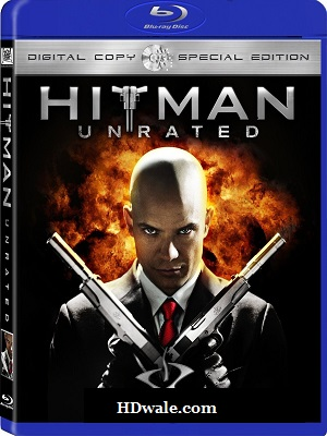 Hitman (2007) Movie Download 1080p & 720p BluRay