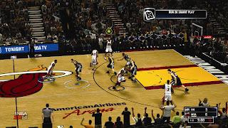 NBA 2K14 Trailer