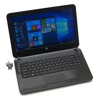 Laptop HP 14-d037TU Bekas Di Malang