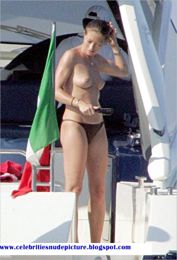 Nackt Rebecca Gayheart  34 Hottest