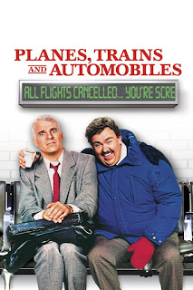Planes, Trains and, Automobiles - Movie Review