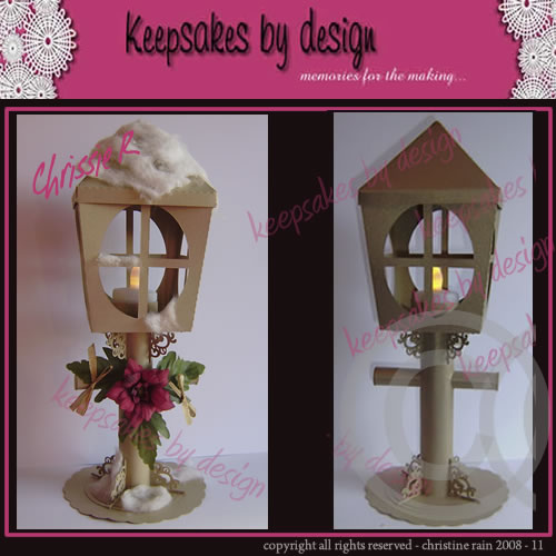 victorian lantern template  Keepsakes by design: New Template - Old Fashioned ...