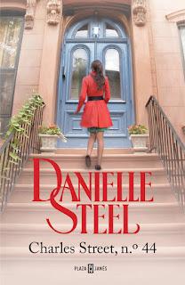 """Charles Street nº44"" de Danielle Steel"
