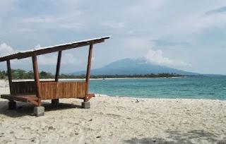 Wisata  Lampung - 5 (Lima) Wisata Pantai Favorit Di Lampung, Grand Elty Krakatoa Resort Salah Satunya