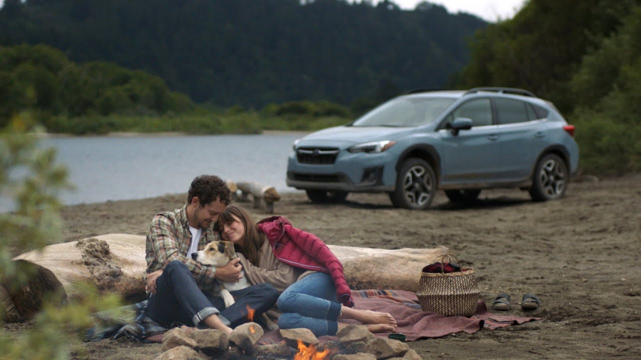 Subaru of America, Inc. today debuted a set of new
