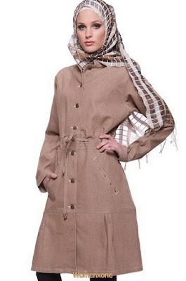 Muslim Dress Coat