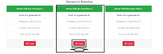 Server USA San Francisco 2