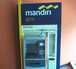 Panduan Cara Menggunakan ATM Setor Tunai Mandiri Dengan Mudah