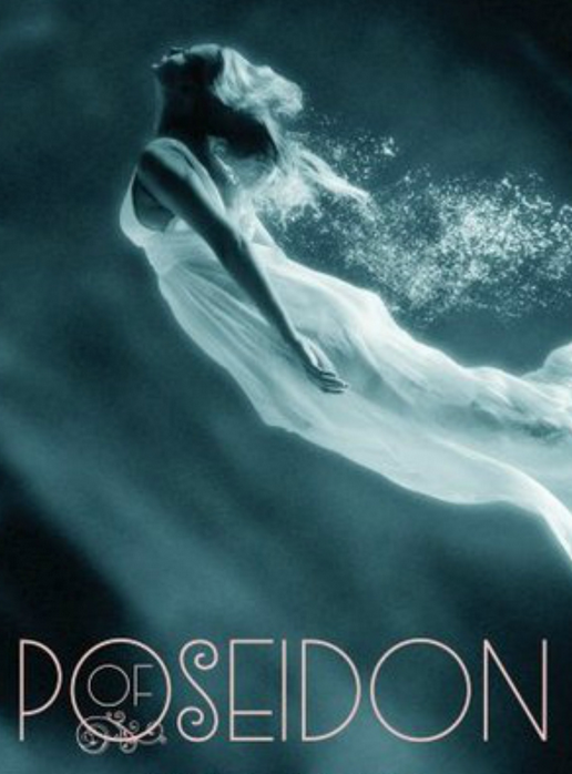 Book Review Of Poseidon The Syrena Legacy Book 1 Anna Banks