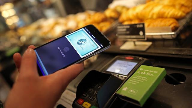 Na China, os pagamentos móveis estão criando uma indústria próspera de micro serviços.