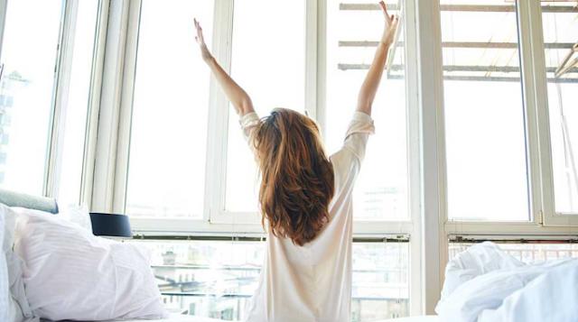 4 Tips Biar Gak Mager Bangun Pagi