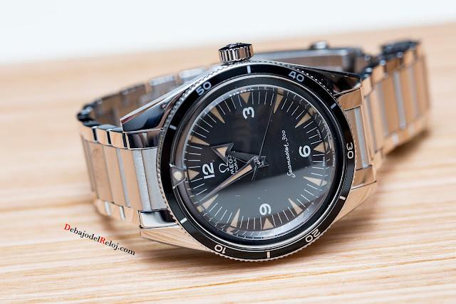 Edición Limitada Seamaster 300 60th Anniversary Master Chronometer1