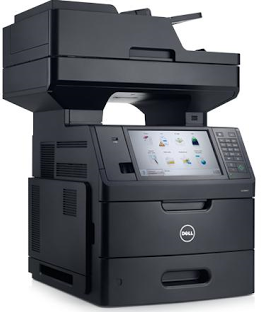 Download Printer Driver Dell B5465dnf MFP