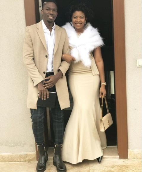 Kenneth-Omeruo-wife-Chioma