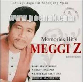 Lagu Meggy Z Mp3 Terbaik