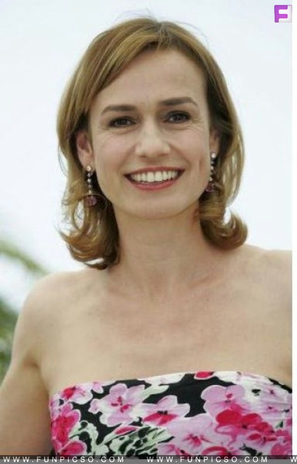Most Beautiful French Actresses (14 Pics)