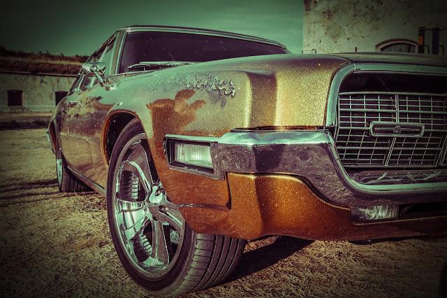 Wymiana samochodu – co zrobić ze starym autem?