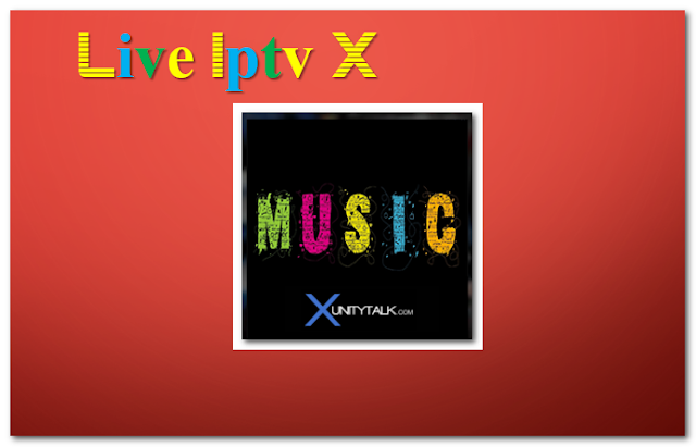 XunityTalk Music addon