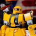 Robot Damashii (SIDE MS) MS-06W Worker Zaku ANIME Ver. Exhibited at TAMASHII NATION 2018