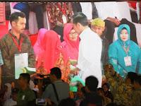 Presiden Jokowi Targetkan 2024 Seluruh Tanah di Jawa Barat Bersertifikat