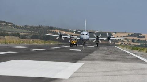 Συναγερμός στο αεροδρόμιο Ελευσίνας: Βρέθηκε βόμβα 500 lb από τον Β' Παγκόσμιο!