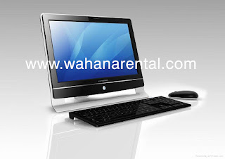 Pusat sewa rental komputer pc desktop di medan, pusat sewa rental pc all in one di medan