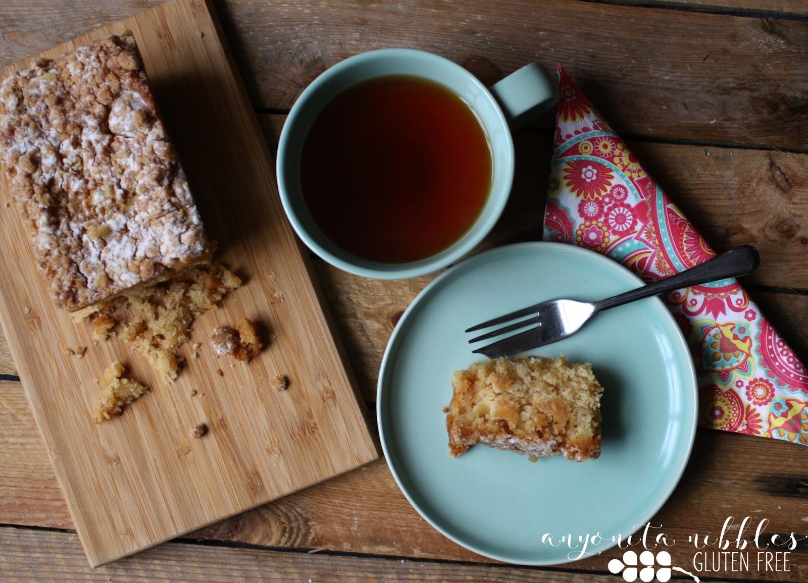 Apple Cake Loaf Pan Recipe