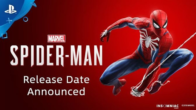 Download Marvel's Spider-Man PS4 ISO Free Full